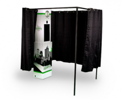 Photo Booth: Unlimited Sessions, Unlimited Prints