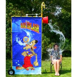 Big Splash Water Fun with 50' Hose