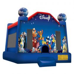 World Of Disney Jump
