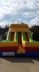 Dry Giant Dual Slide