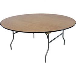 "72"" Round Table (Round)"