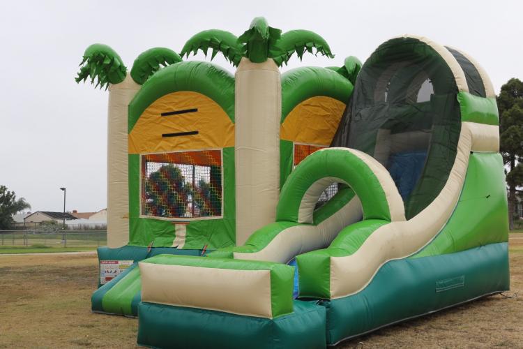 Slides & Combos( Jumpers W/slide)