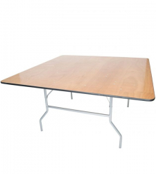 60 Square Table
