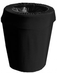 Spandex Trash can Cover
