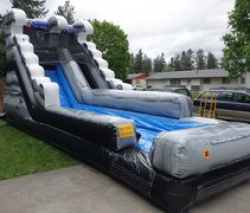 15' Rockin Rapids Water slide