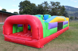 $149 Obstacle Course Special - Customer Pickup only