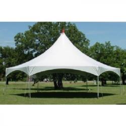 40'x40' Hexagon Tent