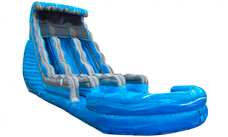 Laguna Waves Waterslide