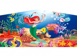 Mermaid Banner