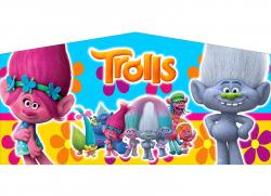 Trolls Banner