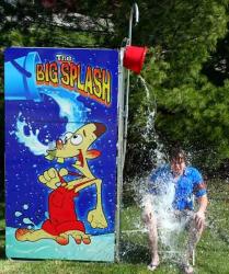 Big Splash-Water Fun