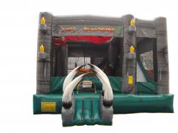 Jurassic Adventureland Combo