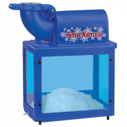 Sno-Cone Machine (ice NOT included)