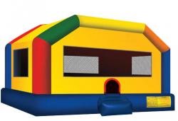 XL Funhouse Moounbounce