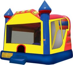 Castle Fun Wet Combo