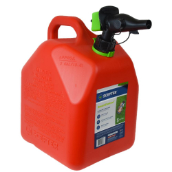 Gas can, 5 gal (included in price)