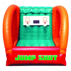 Jump Shot Basketball
