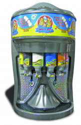 Pucker Powder Candy Art Machine