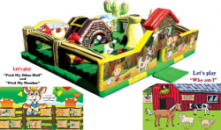 Farmland Play Center