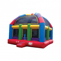 XXL Super Dome Moonbounce