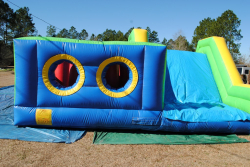 Open Obstacle Mega Force $350