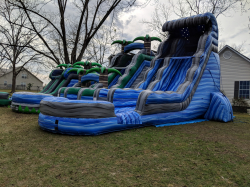 Out of Commission 22 Foot Wet Slide (Wave) $350