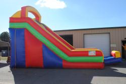 7a8b2deb27be36465fe77958107b12d9 18 Foot Dry Slide $275
