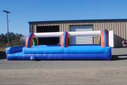 Rain Bow Single Lane Slip N Slide 25 Foot $125