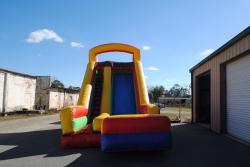 d5557ea0a5f86d6534efba25fca57c5c 18 Foot Dry Slide $275