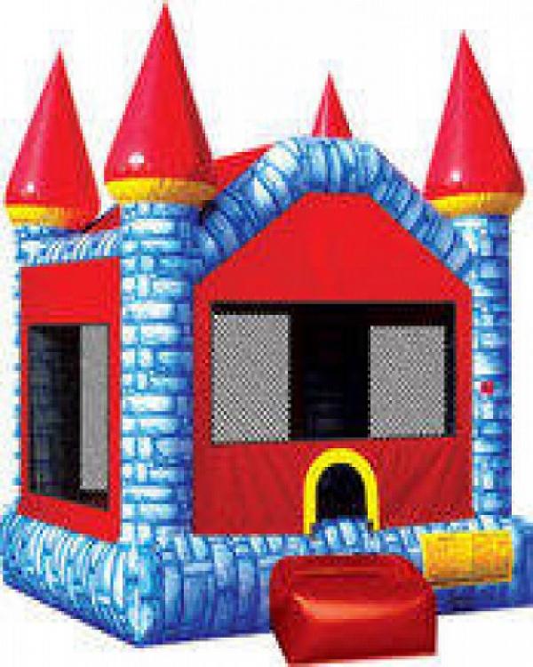 Bounce house rental in Buffalo, NY, Bouncing On Air LLC | Buffalo, New York