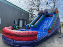 14ft Splash Down, Bouncing On Air LLC | Buffalo, New York