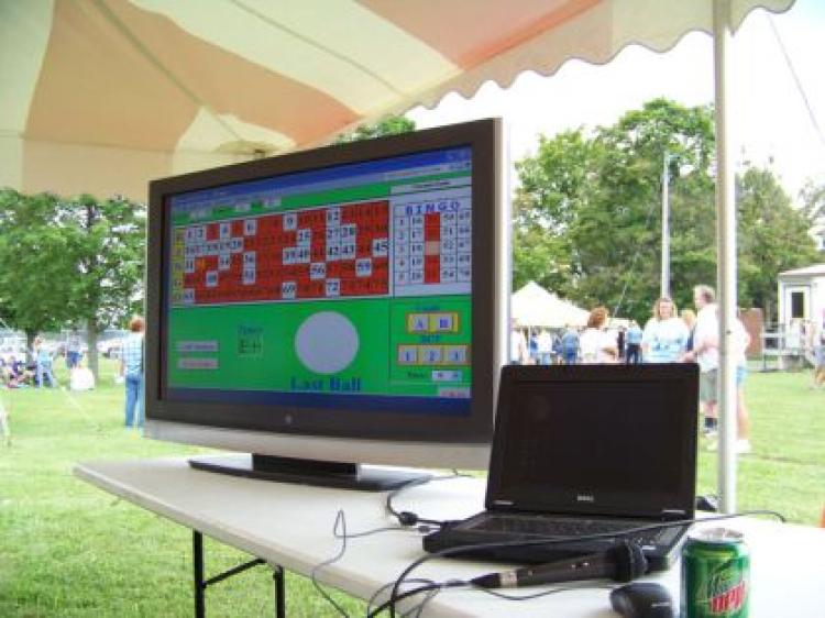 Bingo - Electronic
