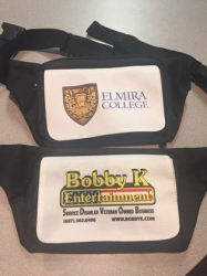 Customized Fanny Packs (100)
