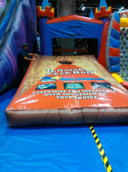 Giant Corn Hole