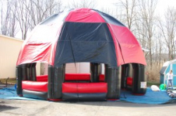Tent - Inflated Giant