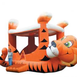 Moonbounce - Tiger Bounce