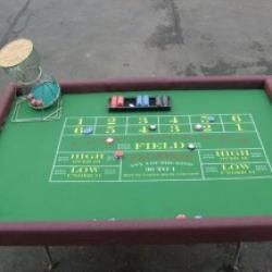 Casino - Over/Under