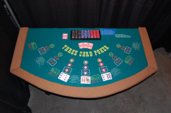 Casino - Three Card Poker