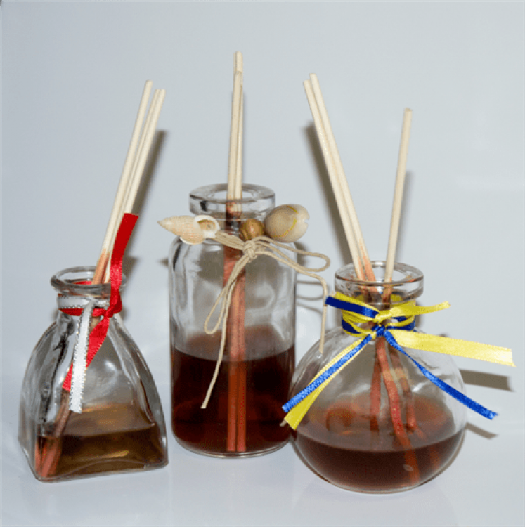 Aroma Therapy Diffusers