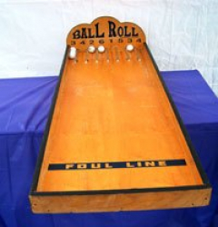 Ball Roll