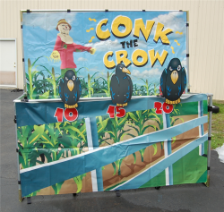 Conk the Crow