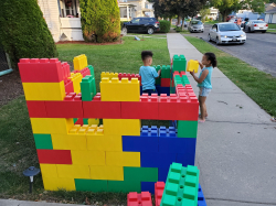 Giant Block Party