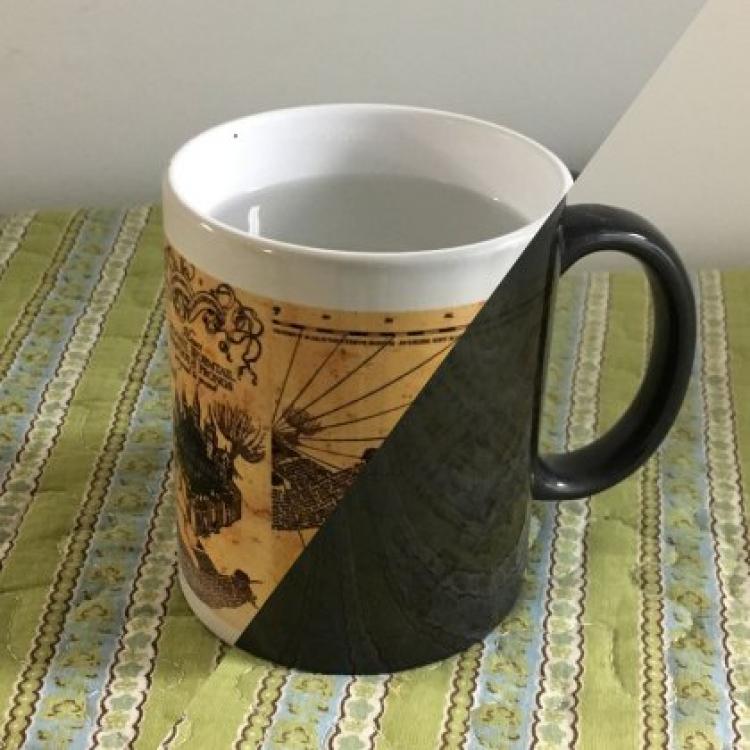 Mug Print Shop - Magic