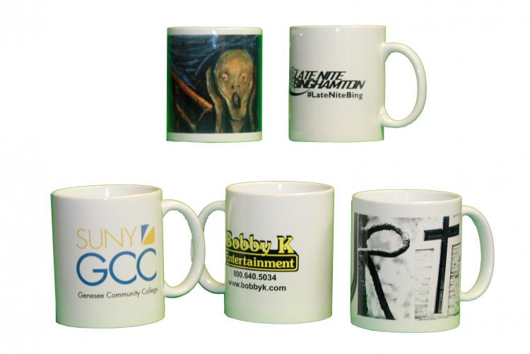 Mug Print Shop