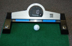 Electronic Putting