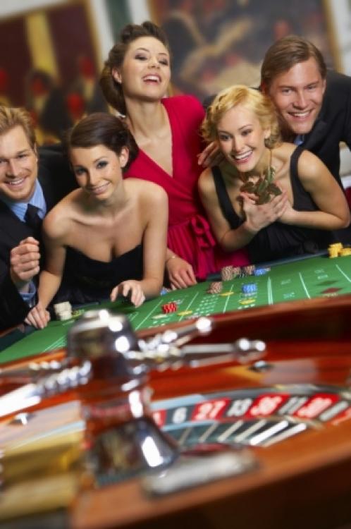 Fantasy Casinos