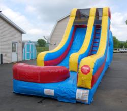 Water Slide - 18'
