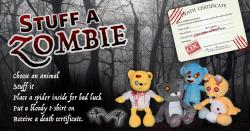 Stuff A Zombie