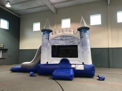 Frozen castle combo