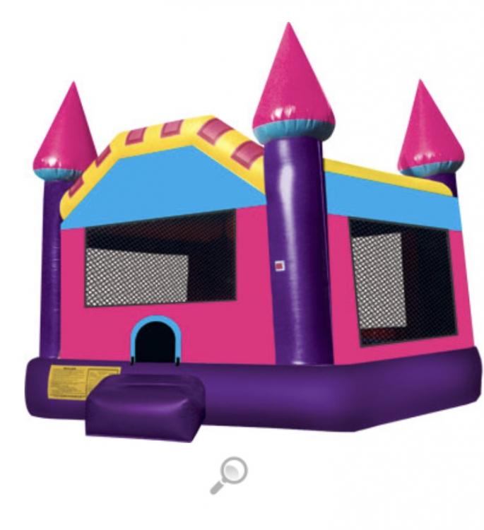 Dream castle 15x15 Large